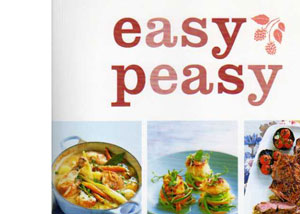 Easy Peasy by Sophie Wright – review