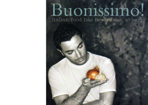 Buonissimo by Gino D'Acampo – cookbook review