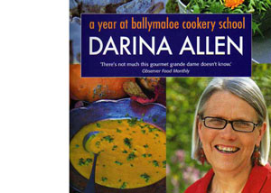 A Year at Ballymaloe Cookery School by Darina Allen – review
