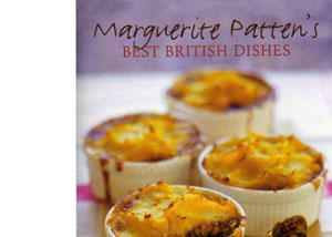 Best British Dishes by Marguerite Patten – review