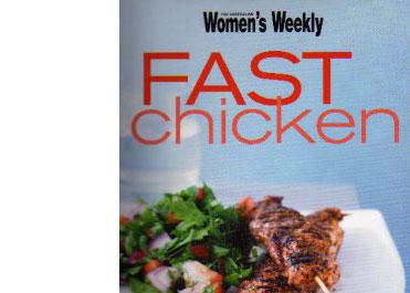 Fast Chicken – Australian Women's Weekly – review