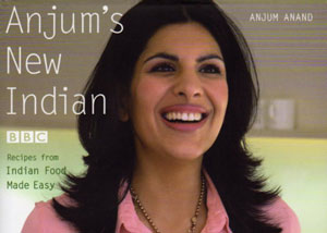 Anjum's New Indian by Anjum Anand – review
