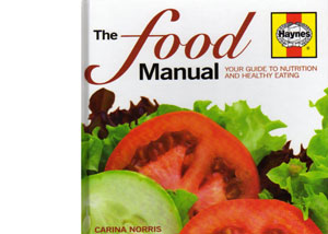 The Food Manual by Carina Norris – review