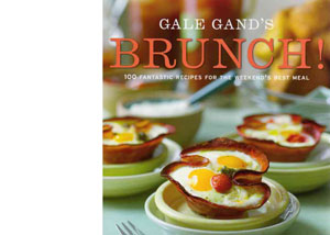 Gale Gand's Brunch – cookbook review
