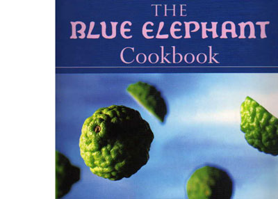 The Blue Elephant Cookbook – review
