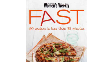Fast by Australian Women's Weekly – review