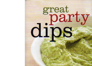 Great Party Dips by Peggy Fallon – review