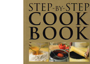 Good Housekeeping Step-by-Step Cookbook – review