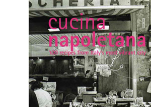 Cucina Napoletana by Arturo Iengo – review