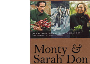 Fork to Fork by Monty Don and Sarah Don – review