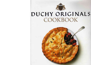 Duchy Originals Cookbook by Johnny Acton and Nick Sandler – review
