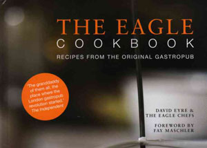 The Eagle Cookbook by David Eyre – review