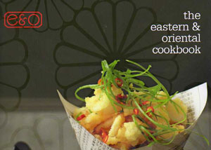 The Eastern and Oriental Cookbook by Will Ricker – review