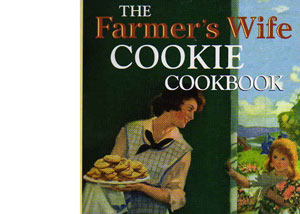 The Farmer's Wife Cookie Cookbook by Lela Nargi – review