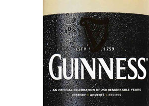 Guinness by Paul Hartley – review