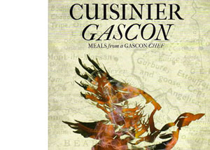 Cuisinier Gascon by Pascal Aussignac- review