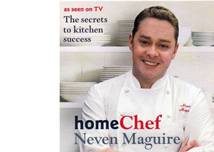 Home Chef by Neven Maguire – review