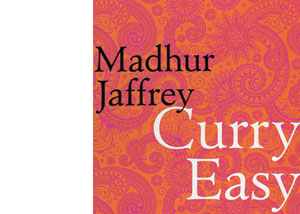 Curry Easy by Madhur Jaffrey – review