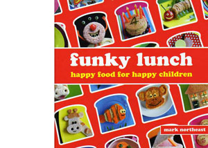 Funky Lunch by Mark Northeast – review