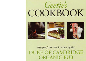 Geetie's Cookbook by Geetie Singh – review