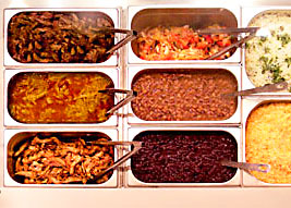 Tortilla Mexican Grill – restaurant review