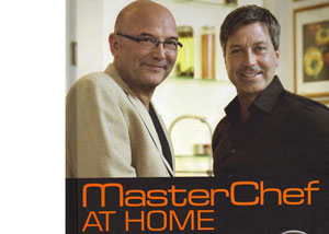 MasterChef at Home – cookbook review