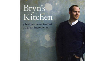 Bryn's Kitchen by Bryn Williams and Kay Plunkett-Hogge – review