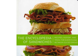 The Encyclopedia of Sandwiches by Susan Russo – review