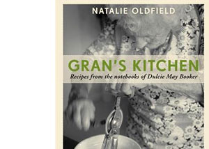 Gran's Kitchen by Natalie Oldfield – review