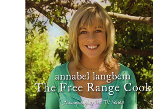 The Free Range Cook by Annabel Langbein – review