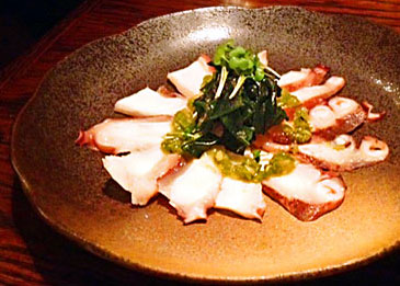 Chisou Japanese Restaurant, Knightsbridge – review