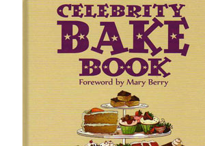 Celebrity Bake Book – Mary Berry – cookbook review