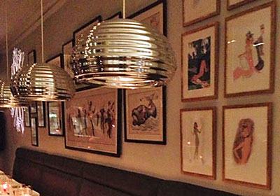 Brompton Bar & Grill, London – restaurant review