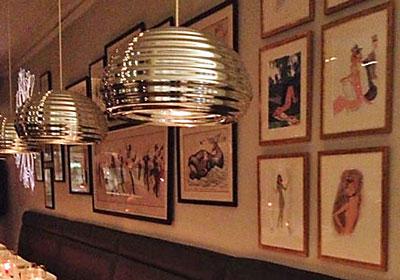 Brompton Bar & Grill, London – restaurant review
