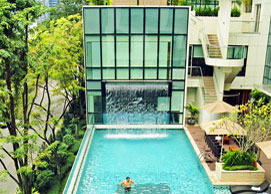 Park Regis Hotel, Singapore – travel review