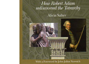 Four Emperors and an Architect – history review