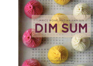 It's 'Dim Sum' but more – by Janice Wong – review