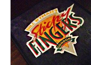 Sticky Fingers, Kensington – restaurant review