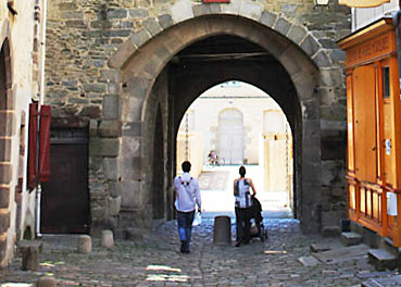 Rennes – living with history – travel review