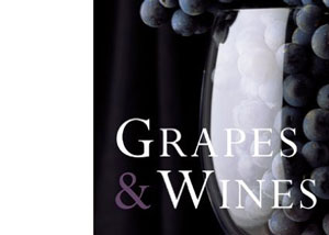Grapes & Wines by Oz Clarke – review