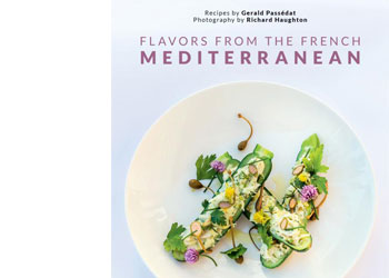 Flavors from the French Mediterranean by Gérald Passedat – review
