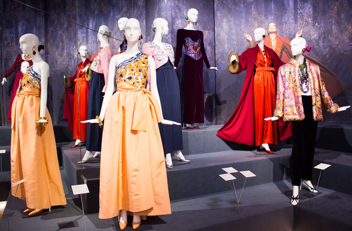 The Hague's fashion souvenirs – travel review