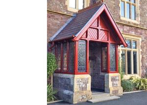Penrhiw Hotel St Davids, Pembrokeshire – hotel review
