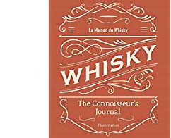 Whisky The Connoisseur's Journal – review