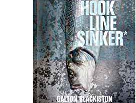 Hook Line Sinker – A Seafood Cookbook – review