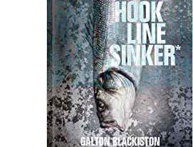 Hook Line Sinker – A Seafood Cookbook – review