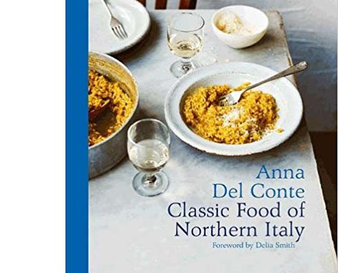 Classic Food of Northern Italy – review