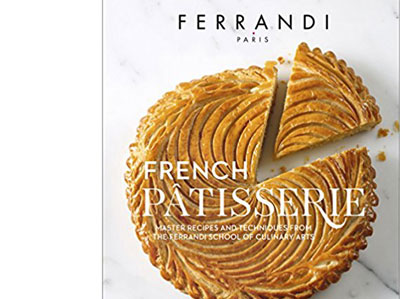 French Pâtisserie – A baking class – review