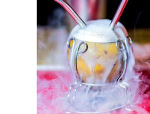Opium Cocktail and Dim Sum Parlour – bar review
