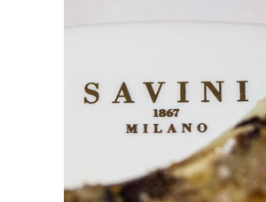 Savini of Milan – at home in London – restaurant review